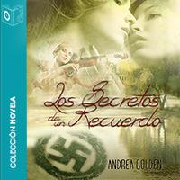 Audiolibro Los secretos de un recuerdo