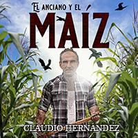 Audiolibro El anciano y el maíz