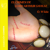 Audiolibro El crimen de Lord Arthur Saville