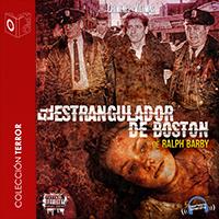 Audiolibro El estrangulador de Boston: Alberto de Salvo