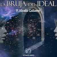 Audiolibro La bruja del ideal