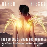 Audiolibro Todo lo que sé sobre los dragones y otras historias sobre mujeres