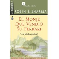 Audiolibro El monje que vendió su ferrari