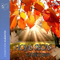 Audiolibro Las hojas secas