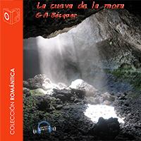 Audiolibro La cueva de la mora