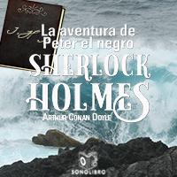 Audiolibro La aventura de Peter el negro
