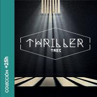 + 25 H THRILLER III