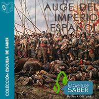 Audiolibro Imperio Español