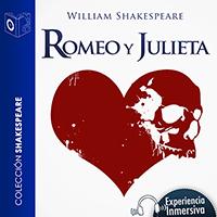 Audiolibro Romeo y Julieta