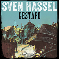 Audiolibro Gestapo