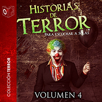 Historias de terror - IV