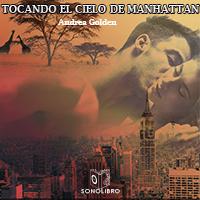 Audiolibro Tocando el cielo en Manhattan