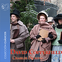 Audiolibro David Copperfield