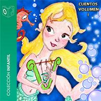 Audiolibro CUENTOS - VOLUMEN I