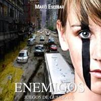 Audiolibro Enemigos
