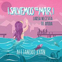 Audiolibro ¡Salvemos el mar!