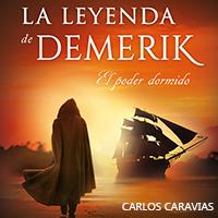 Audiolibro La leyenda de Demerik