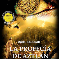 Audiolibro La profecía de Aztlán