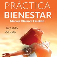 Audiolibro Practica bienestar