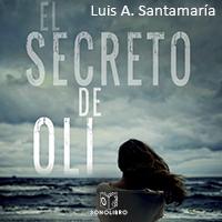 Audiolibro El secreto de Oli