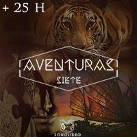 AVENTURAS 7