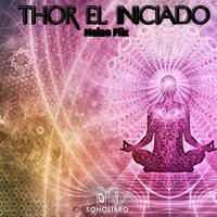 Audiolibro Thor el iniciado