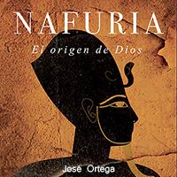 Audiolibro Nafuria