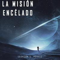 Audiolibro La misión Encélado