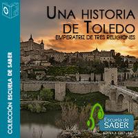 Audiolibro Toledo