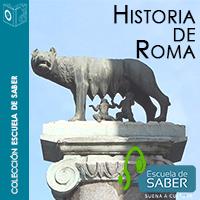 Audiolibro Roma