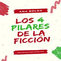 Audiolibro Los 4 pilares de la ficción