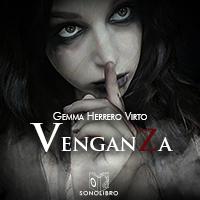 Audiolibro Venganza GH