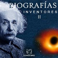 Biografías Inventores II