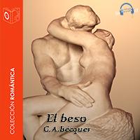Audiolibro El beso