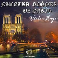 Audiolibro Nuestra señora de París
