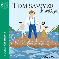 Audiolibro Tom Sawyer detective