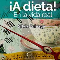 Audiolibro A dieta en la vida real