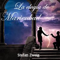 Audiolibro La elegía de Marienbad