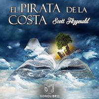 Audiolibro El pirata de la costa