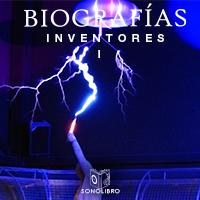 Biografías Inventores I