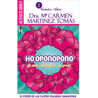 Audiolibro Hooponopono