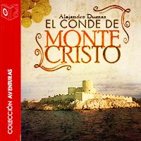 Audiolibro El conde de Montecristo
