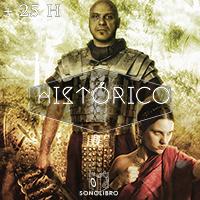+ 25 H HISTÓRICO II