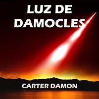 Audiolibro Luz de Damocles
