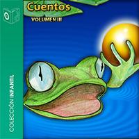CUENTOS VOLUMEN III