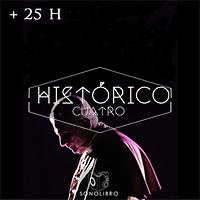 + 25 H HISTÓRICO IV