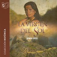 Audiolibro La virgen del sol