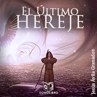 Audiolibro El último hereje