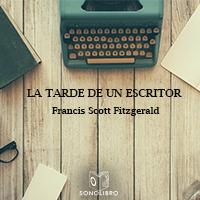 Audiolibro La tarde de un escritor