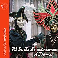 Audiolibro El baile de máscaras